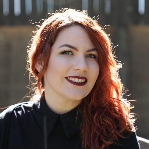 Rebecca Lancaster, MA, AMFT